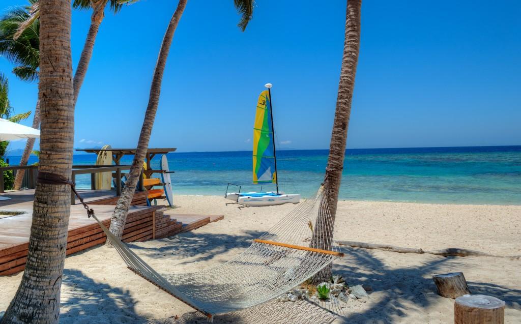 Vomo Oceanplay hammock