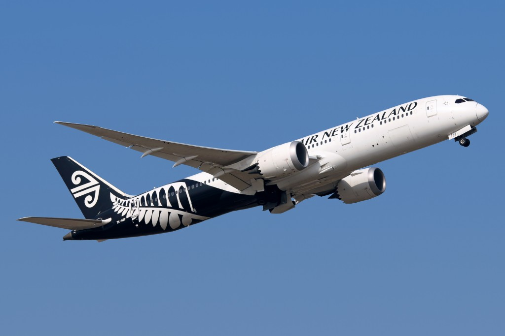 Air New Zealand soars ahead as the most reputable company in Australia, for the third-year running.