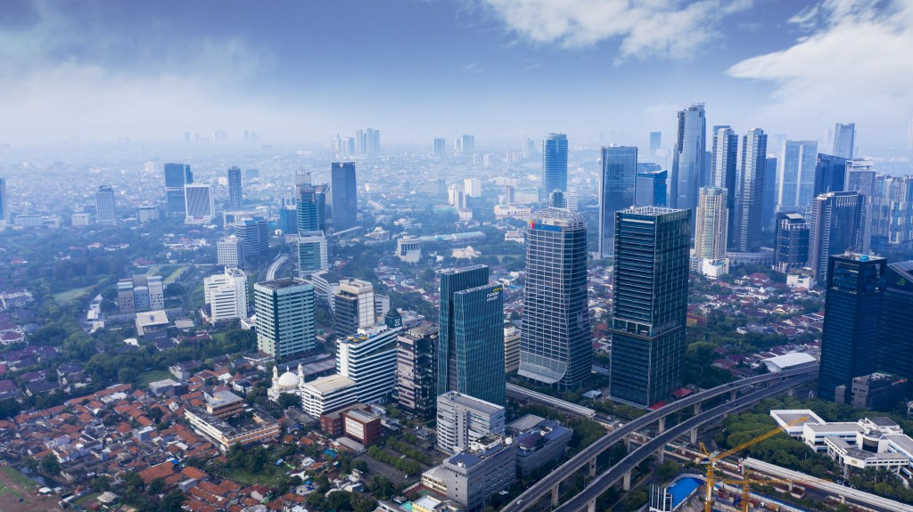 The current capital of Indonesia, Jakarta, is set to be changed. President Widodo has said plans to make the changes have long been in motion.