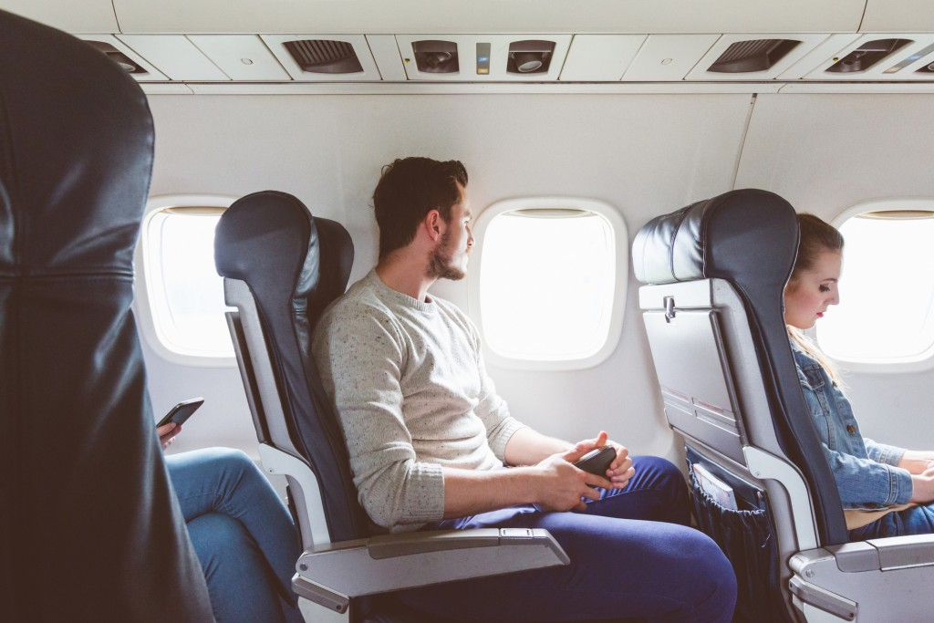 Fuel savings can also be made by allocating passengers in the optimum seats to ensure that the aircraft is properly balanced.