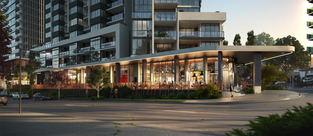 161021 - South City Square - V01 - Restaurant Retail - R02