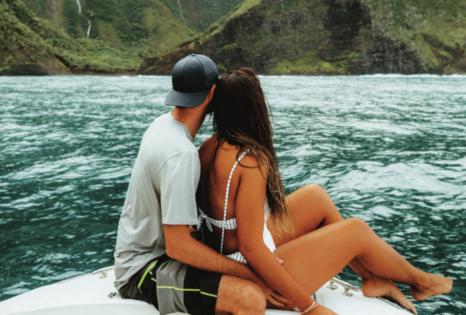 2019 Romance Hawai'i guide