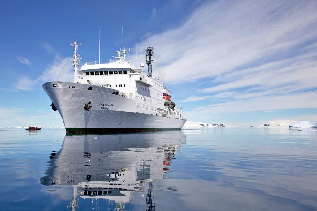 Antarctica voyage2