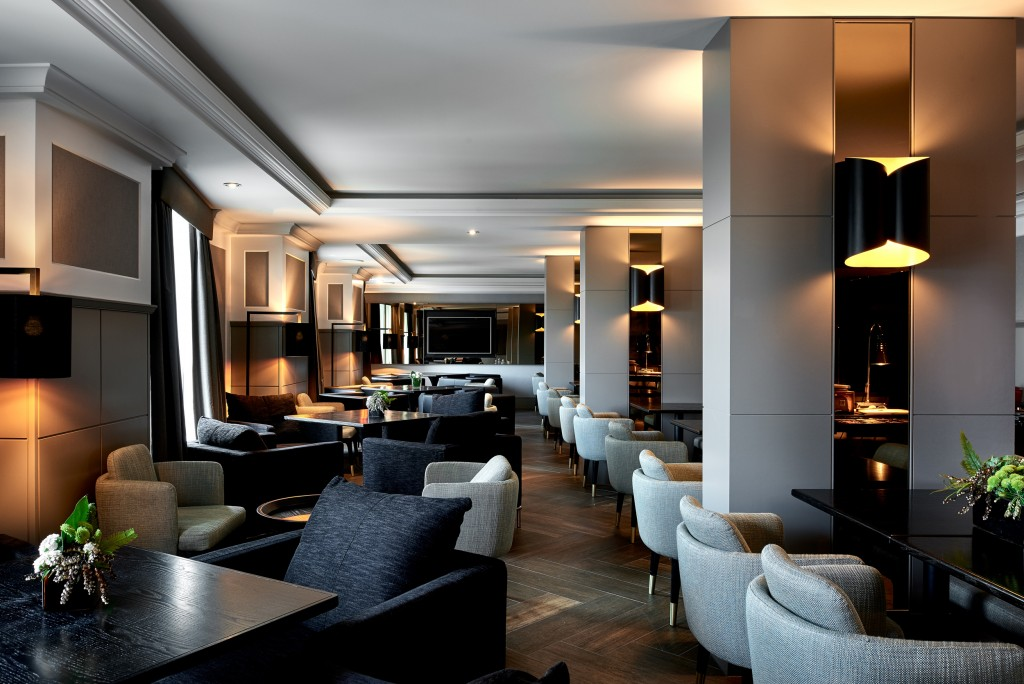 Offering travellers a warm welcome in one of the city's most exciting locations, Brisbane Marriott Hotel's updated look and feel is ideal for visitors who are accustomed to modern design, state-of-the-art facilities and warm, intuitive service.