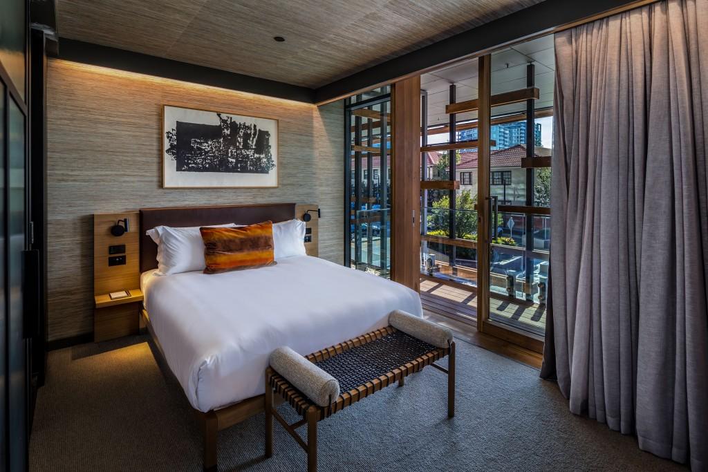 Ovolo Hotel Creative Sun Room
