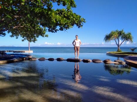 Claudia Laming, Fiji Matai 2019