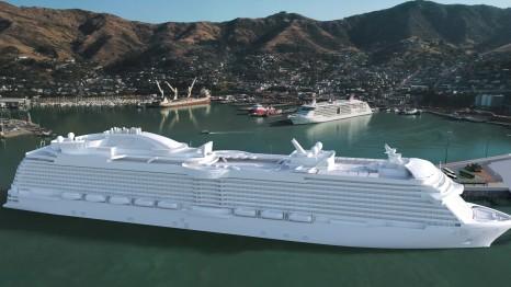 Cruise Berth 2