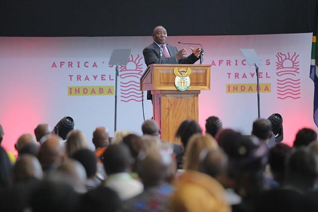 Cyril Ramaphosa (Indaba 2019) [2]