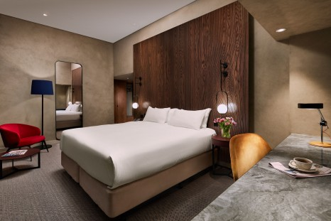 DoubleTree by Hilton - Flinders St (Level 14) [2]