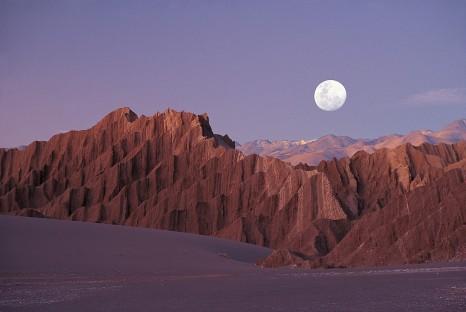 Eclipse Travel Visit Chile & Peru