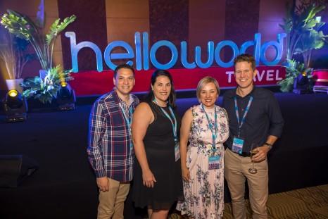 Helloworld welcome function, Vietnam [1]