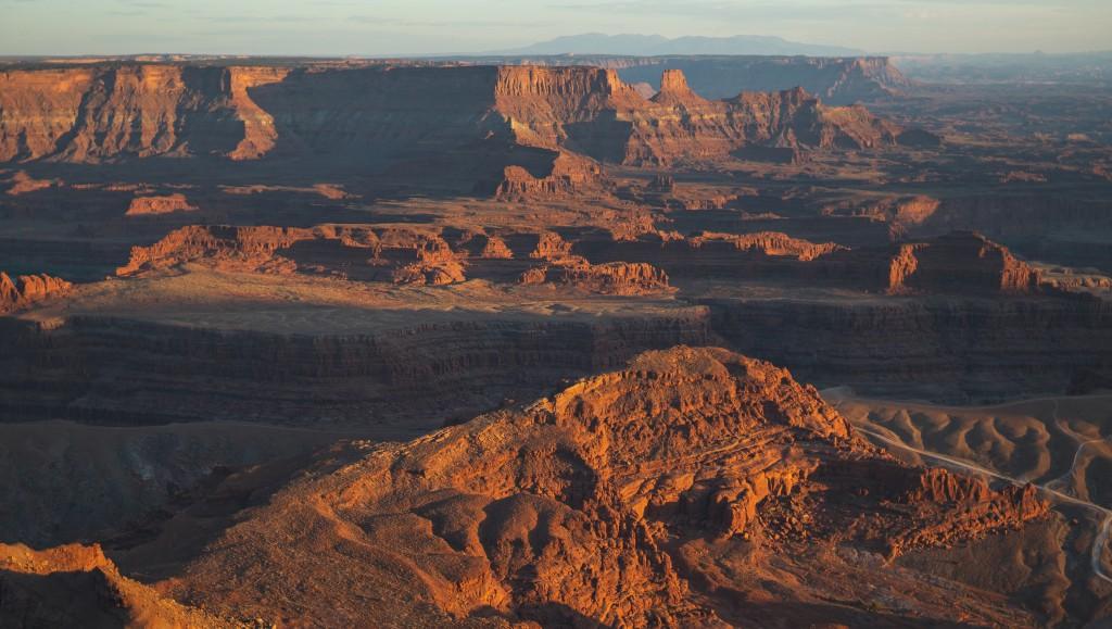 Intrepid Travel-USA_Utah_Bryce NP_dead horse point0501