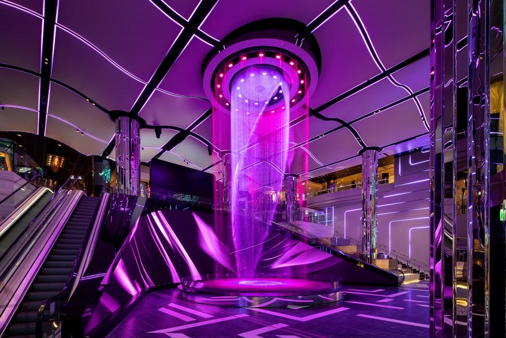 The Grand Foyer, The Star Sydney - 7