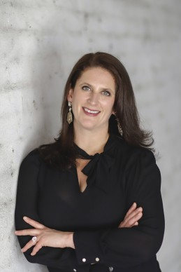 Anne Wild, managing director, AWA