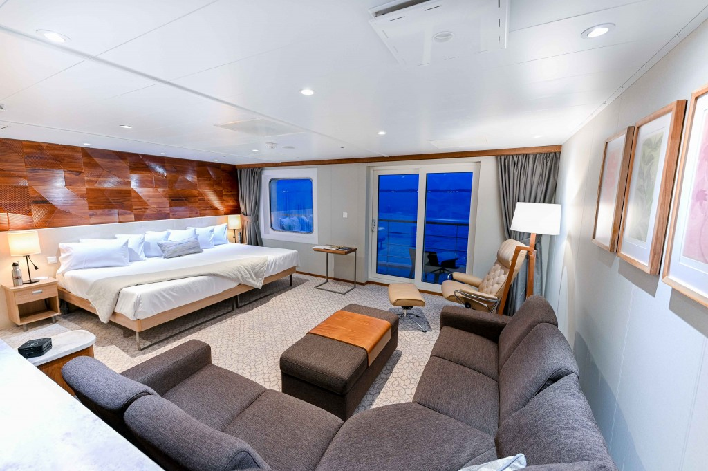 Coral Geographer will have six bridge deck suites with balconies_David Li Photography(21)