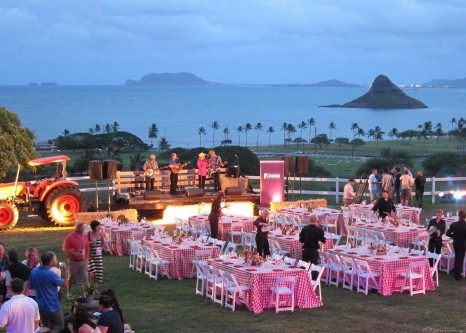 Current Affairs Hawai'i