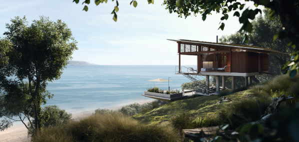 First Central American resort to open  encapsulating Costa Rica's Pura Vida lifestyle