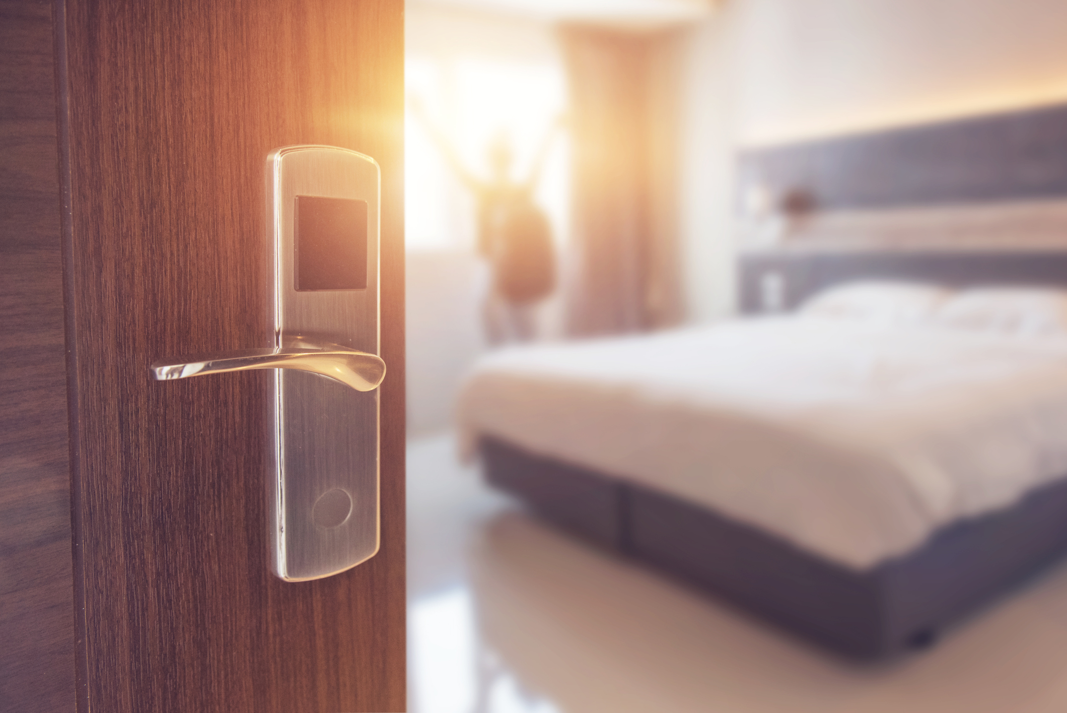 OPINION: How getting personal could bring the hotel industry back