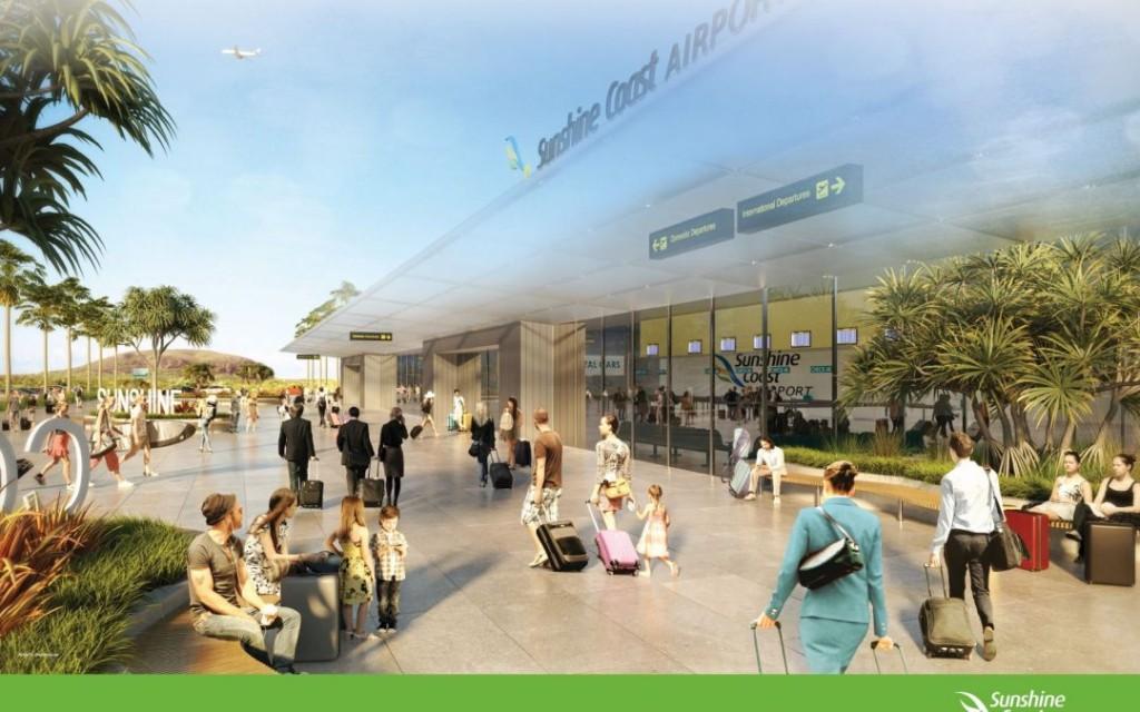 Sunshine-Coast-Airport-Terminal-artist-impression-resized-1080x675