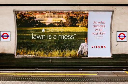 Vienna tourism campaign [2]