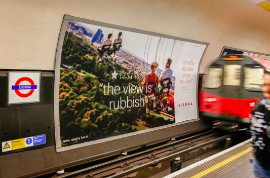 Vienna tourism campaign [3]