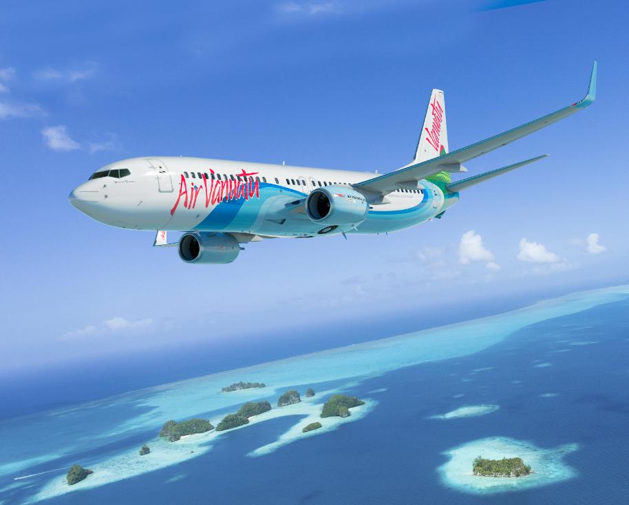 Aviation wrap: Qantas' fresh plane order, Air Vanuatu's new