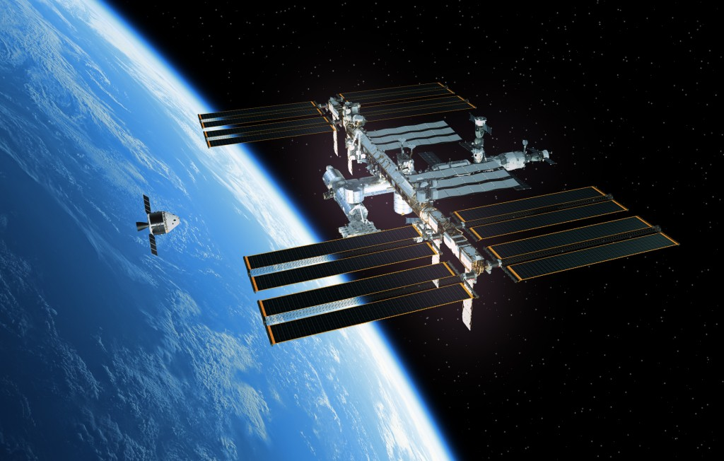 If supported by the market, the agency can accommodate up to two short-duration private astronaut missions per year to the International Space Station.