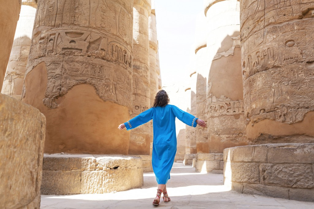 An Incredible Trip To Egypt