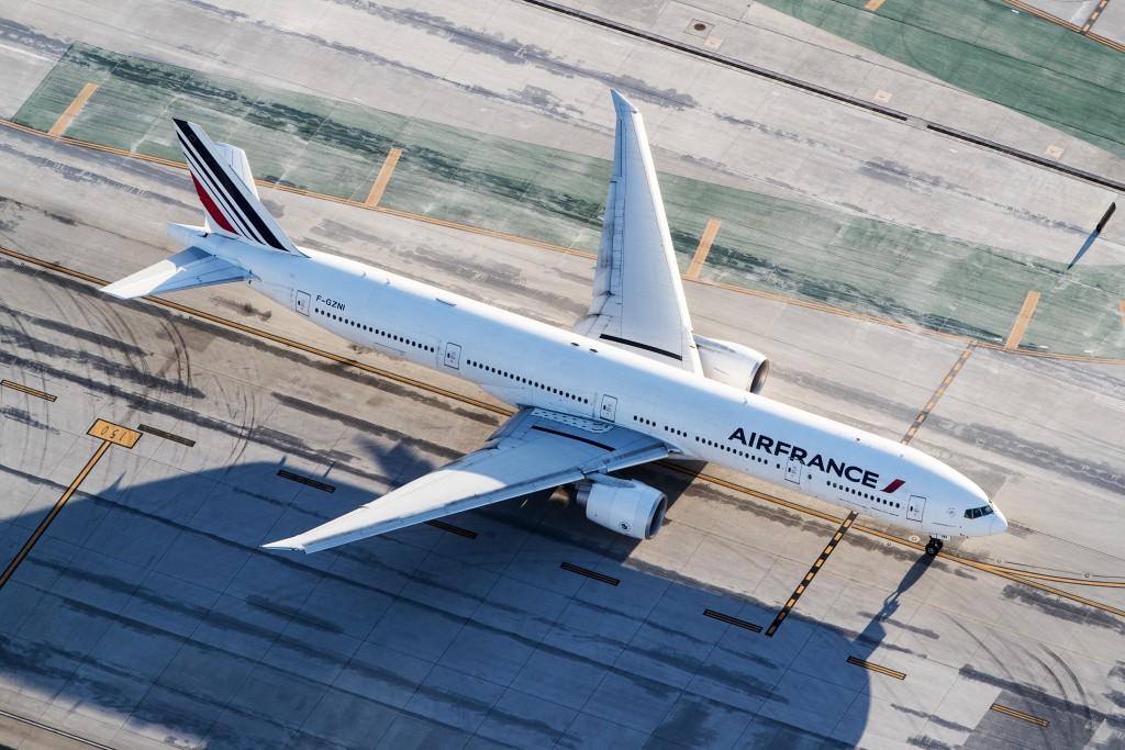 Air France Boeing 777-300/ER