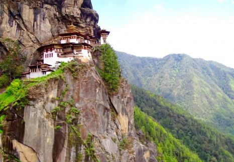 Bhutan (Extreme Bike Tours)
