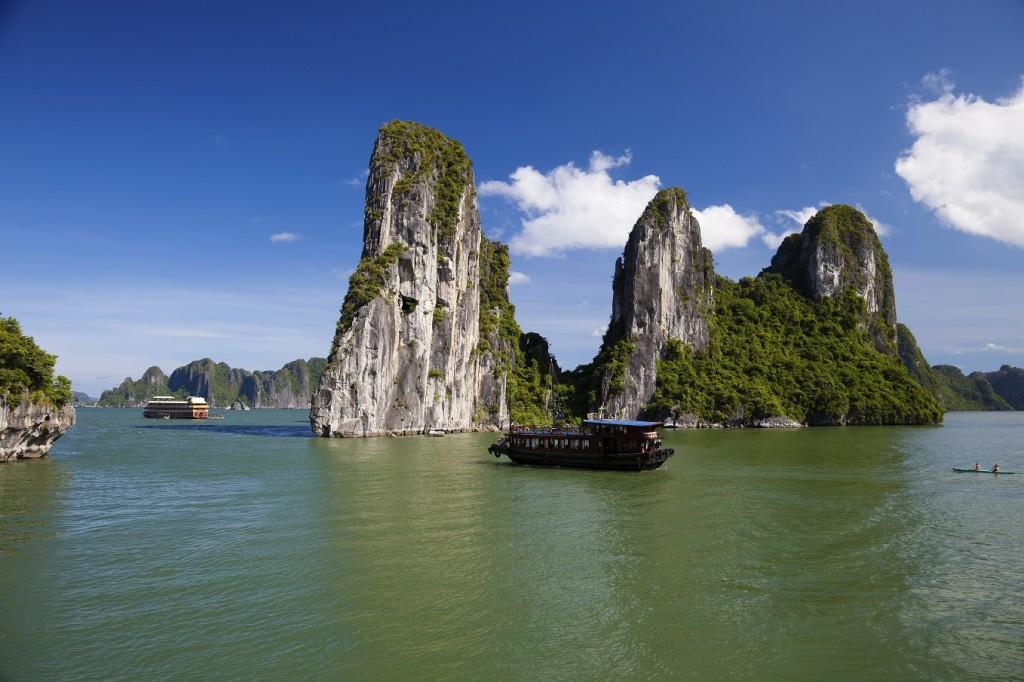 Costsaver Vietnam Ha Long Bay