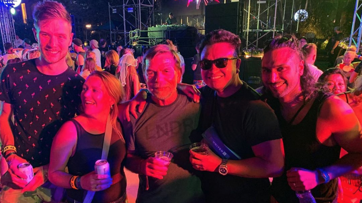 Brisbane lands Flight Centre's Global Gathering in 2020 + pics from this year's big event!