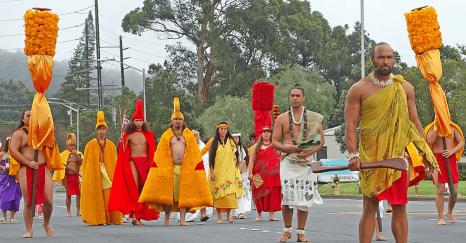 Hawaii Island Festival – 30 Days of Aloha