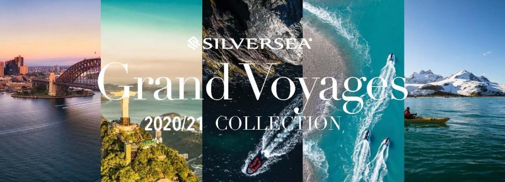 Key Visual - Silversea
