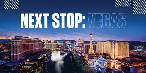 Las Vegas Sales Mission 2019
