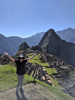 MTA - Erika Affolter Machu Picchu July 2019