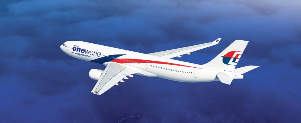 Malaysia Airlines - Group Incentive Image