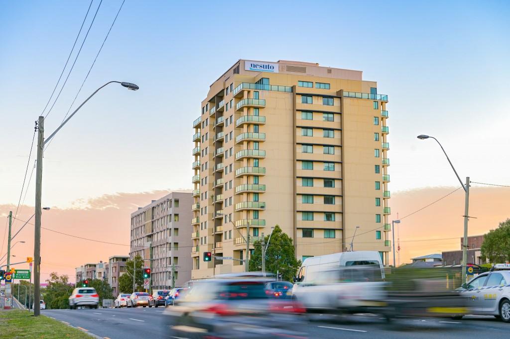Nesuto Parramatta_exterior1