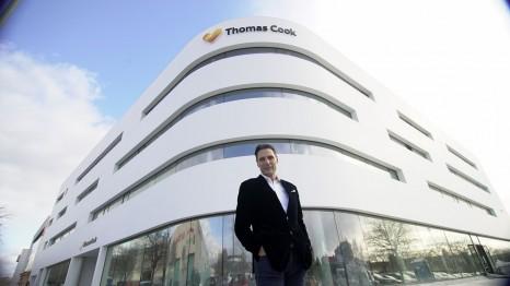 Peter Fankhauser (Thomas Cook)