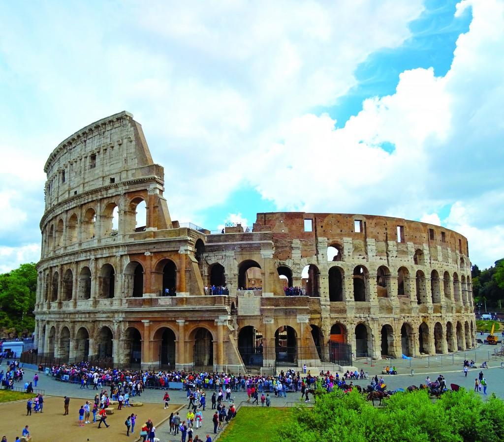 Rome Colosseum SB (2)