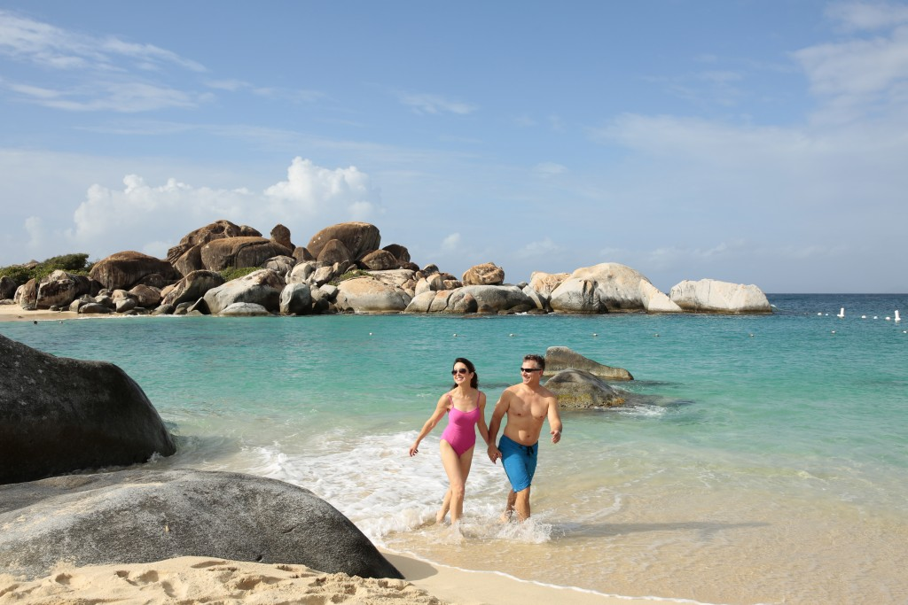 Luxury Caribbean Voyages