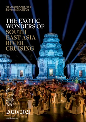 Scenic South East Asia Main Brochure 2020-21