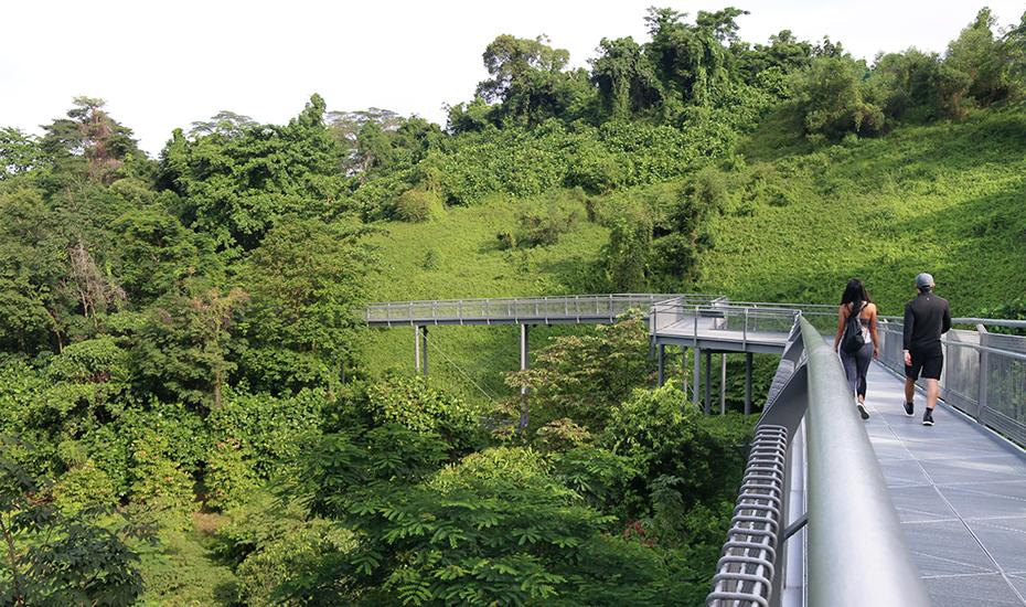 Singapore-Park