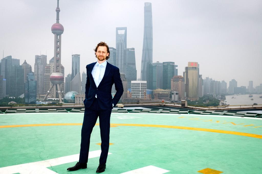 Event: Breakthrough China Launch at The Peninsula Shanghai Date: Saturday 22 June 2019 Venue: The Penninsula Hotel, Wai Tan, Huangpu Qu, China Host: Amanda Berry - Area: Arrivals