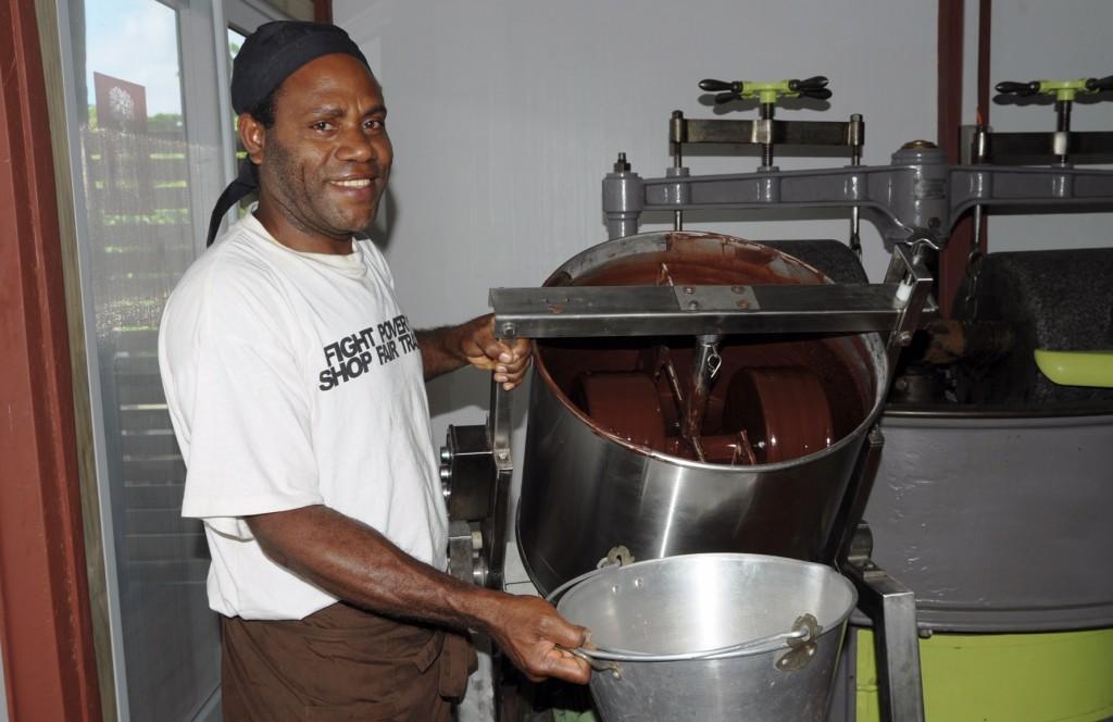 Vanuatu Chocolate_P&O Partner