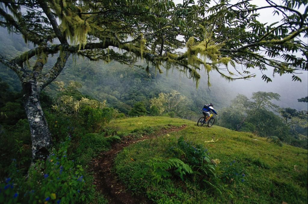 Mountain Bike Costa Rica