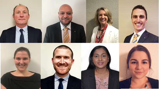 Accor GM appointments