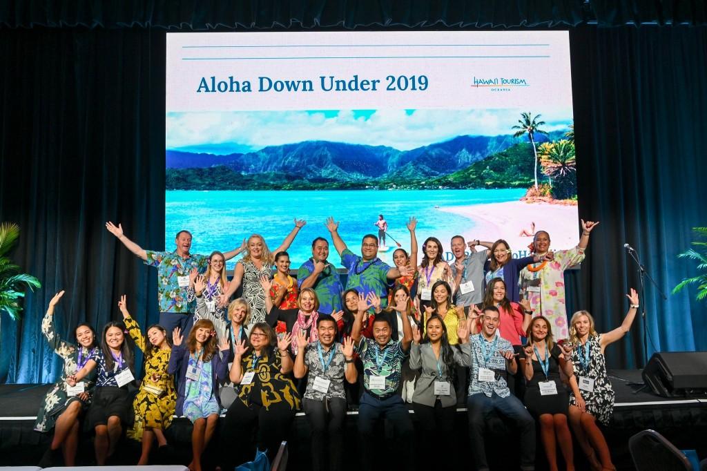Aloha Down Under 2019 [1]