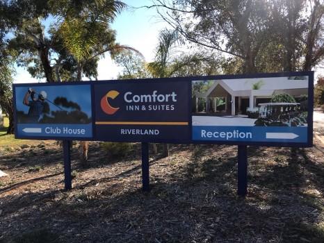 Comfort Inn & Suites Riverland_Barmera AA_New signage[2]