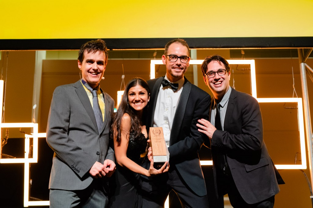 """""""It has given our business a new element of trust"""": Experience Oz on winning at last year's travel awards"""